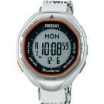 セイコー SEIKO アルピニスト ウィンター限定モデル [カラー:スノーホワイト] #SBEB039