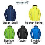 2015モデルSALE!!25%OFF!! (正規輸入品)  NORRONA ノローナ falketind Gore-Tex Jacket  (smtb-KD)  トレッキング ハイキング バックカ