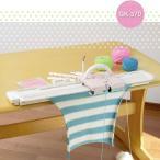 DLESS IN ドレスイン おしゃれニット工房 家庭用編み機  あみむめも GK-370