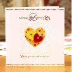 メッセージカード ギフトカード 封筒付き ミニ サンクスカード 出産祝い プレゼントカード 誕生日 席札 お礼 ギフト 寄せ書き 母の日