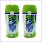 ジャノメ クリーンバスシステム『24時間風呂』専用入浴剤 (ラベンダーの香り)2本)