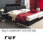 RUF マルチコンフォートシステム205 ダブル MULTI COMFORT SYSTEM205