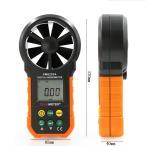 3ヶ月保証日本語取説付新製品低価格高性能一体式デジタル風速計風量計アネモメーター風力計