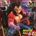 ドラゴンボール ベジータ サイヤ人4 フィギュア DRAGONBALL Z DOKKAN BATTLE 4TH ANNIVERSARY FIGURE 超サイヤ人4ベジータ画像