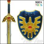 ドラゴンクエスト メタリックアイテムズギャラリースペシャル ロトの剣&ロトの盾 ロトの紋章 ドラクエ ドラゴンクエスト グッズ