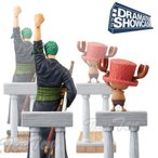 ワンピース フィギュア DRAMATIC SHOWCASE 1st season vol.1 ドラマチックショーケース