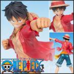 海賊王 - ワンピース フィギュア フィギュアーツZERO モンキー・D・ルフィ -5th Anniversary Edition-