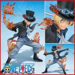 ワンピース フィギュア フィギュアーツZERO サボ -5th Anniversary Edition-