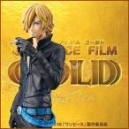 ワンピース フィギュア サンジ ワンピース DX THE GRANDLINE MEN ONE PIECE FILM GOLD vol.4 サンジ