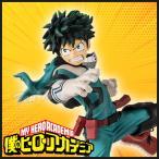 僕のヒーローアカデミア フィギュア デク 僕のヒーローアカデミア THE AMAZING HEROES vol.1 緑谷出久 ヒロアカ