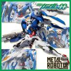 機動戦士ガンダム00 METAL ROBOT魂 SIDE MS ダブルオーライザー+GNソードIII ロボット魂 バンダイ