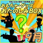 �����Τ���BOX (�������Vol.9) 9��BOX �����Ϥ����Ϥ��ڤ��� ������㡦���å�ʡ�� ���̸��� ���ڤ��ߥܥå���
