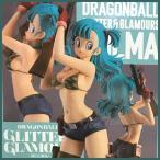ドラゴンボール ブルマ フィギュア ドラゴンボール GLITTER&GLAMOUS BULMA ブルマ 少女時代画像