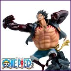 One Piece - ワンピース フィギュア ルフィ ギア4 ワンピース SCultures BIG 造形王SPECIAL GEAR FOURTH MONKEY・D・LUFFY SPECIAL COLOR ver.