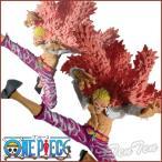 ワンピース フィギュア ドフラミンゴ ワンピース SCultures BIG 造形王頂上決戦VI vol.1 ONE PIECE