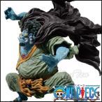 ワンピース フィギュア ジンベエ 単品 ワンピース SCultures BIG 造形王頂上決戦VI vol.4 通常カラー ONE PIECE