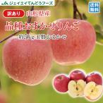 予約商品 りんご 訳あり 品種おまかせ  約5kg リンゴ ご自宅用 山形県産 林檎 山形 (一部地域別途送料) ap12