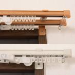 カーテンレール シングル 送料無料 金属カーテンレール伸縮タイプ2m用(1.1〜2.0m)シングル(1本) 同梱不可商品z