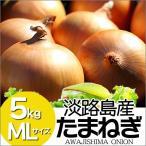 淡路島 玉ねぎ ML 5kg 淡路島たまねぎ 大小混合 淡路産 ターザン 玉葱 サラダ