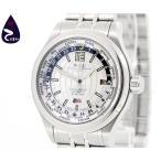 ボールウォッチ(Ball Watch) トレインマスター ワールドタイム 型番:GM1020D(メンズ 自動巻き 裏スケ)