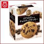 森永 ステラおばさんのチョコチップクッキー 4枚×6箱