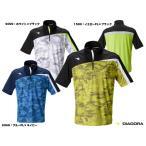 ディアドラ(DIADORA) テニスウェア メンズ TEAM Line ゲームシャツ TG6383