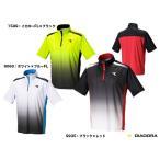 ディアドラ(DIADORA) テニスウェア メンズ TEAM PACK ゲームシャツ DTG7332