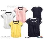 エレッセ(ellesse) テニスウェア レディス ゲームシャツ EW07118