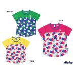 【予約】ローチェ(roche) テニスウェア レディース ゲームシャツ R8S33V