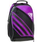 テニスバッグ リュック アディダス ADIDAS バリケード4バッグパック BarricadeIV Backpack ピンク