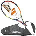 【送料無料】バボラ ピュアアエロ 2016 フレンチオープンモデル BABOLAT PURE AERO 2016 ROLAND GARROS【硬式テニスラケット】