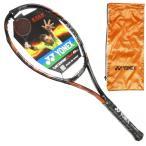 ヨネックス ブイコア デュエルG 97 (YONEX Duel G 97) 2016年モデル 【硬式テニスラケット】