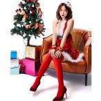 サンタ コスプレ レディース  仮装 衣装 服  かわいい クリスマス サンタクロース コスチューム ワンピ ワンピース