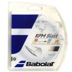 Babolat バボラ RPMブラスト 硬式テニスストリングス