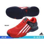 アディダス(adidas) テニスシューズ アディゼロ ウーバーソニック gdub BB3030