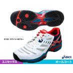 ショッピングテニス シューズ アシックス(asics) テニスシューズ プレステージライト AC TLL763-0153