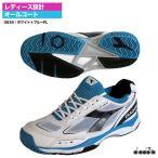 ディアドラ(DIADORA) テニスシューズ スピードプロ ME W II AG 160573-0634