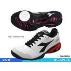 ディアドラ(DIADORA) テニスシューズ スピードスター K VI AG 160533-0351