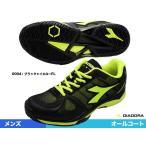 ショッピングテニス シューズ ディアドラ(DIADORA) テニスシューズ スピードコンペティション II AG 170131-0004