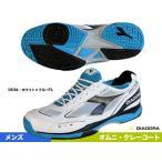 ディアドラ(DIADORA) テニスシューズ スピードプロ ME II SG 160572-0634