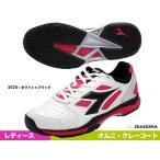 ディアドラ(DIADORA) テニスシューズ スピードコンフォート SL V W SG 160553-3570