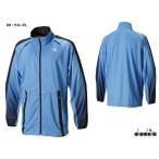 【予約】ディアドラ(DIADORA) テニスウェア メンズ コンペティションジャケット DTP8130