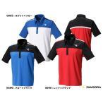 ディアドラ(DIADORA) テニスウェア メンズ TEAM PACK ゲームシャツ DTG7334