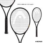 ヘッド(HEAD) テニスラケット Graphene 360 SPEED X MP グラフィン360 スピード テン エムピー 236109