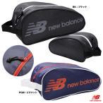 【クーポン10%OFF対象:12月20日まで】ニューバランス new balance バッグ テニスシューズケース JABT0622