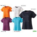 プリンス(prince) テニスウェア レディース Tシャツ WL6085