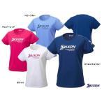スリクソン(SRIXON) テニスウェア レディース Tシャツ SDL-8764W