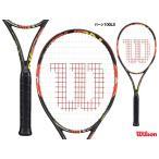 ウイルソン(Wilson) テニスラケット バーン100LS BURN 100LS WRT725520