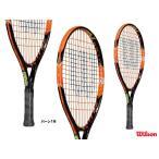 ウイルソン(WILSON) テニスラケット ジュニア バーン 19 BURN 19 WRT508000