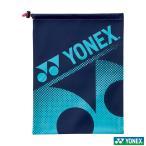 ヨネックス(YONEX)シューズケース ネイビーブルー / BAG1993-019